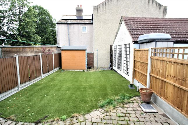 Garden of Rochford Avenue, Westcliff-On-Sea SS0