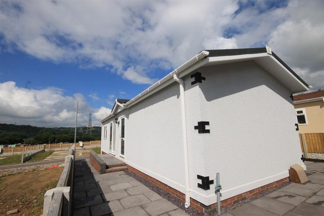 2 bed detached bungalow for sale in Park Avenue, Cambrian Residential Park, Culverhouse Cross, Cardiff CF5