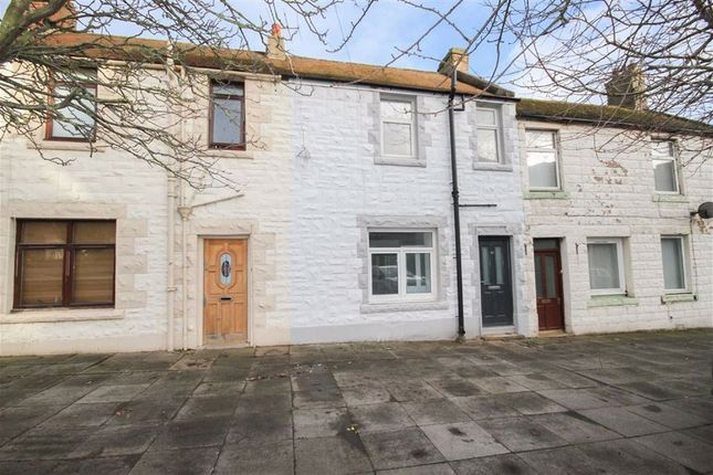 Thumbnail Terraced house to rent in West End, Tweedmouth, Berwick-Upon-Tweed