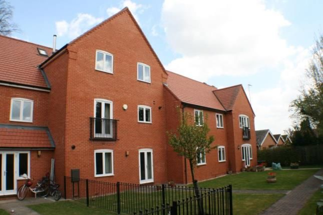 Thumbnail Flat for sale in Edwalton Hall Lodge, Village Street, Edwalton, Nottingham