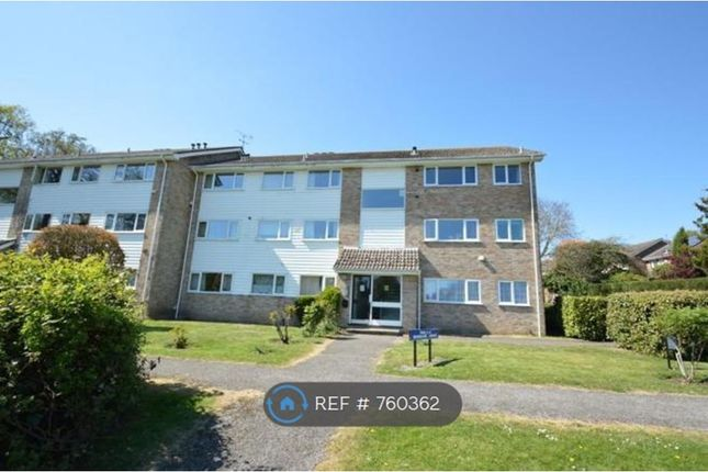 Thumbnail Flat to rent in Lakeside Avenue, Rownhams, Southampton