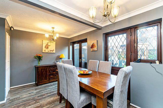 Dining Room of Barmouth Close, Callands, Warrington WA5