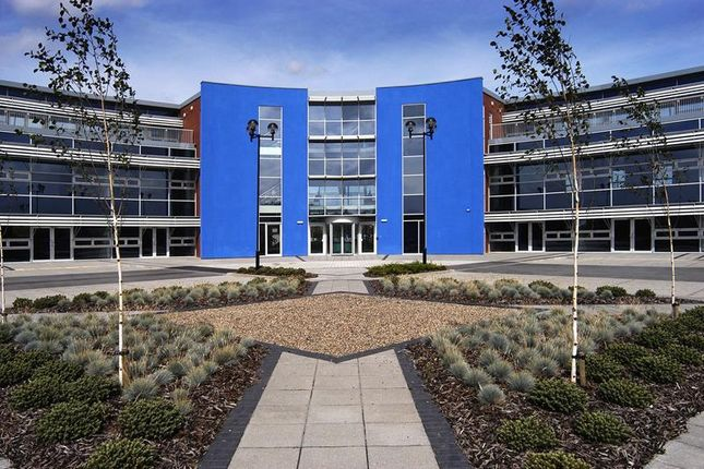 Thumbnail Office to let in The Quadrant, Newburn Riverside, Newcastle Upon Tyne