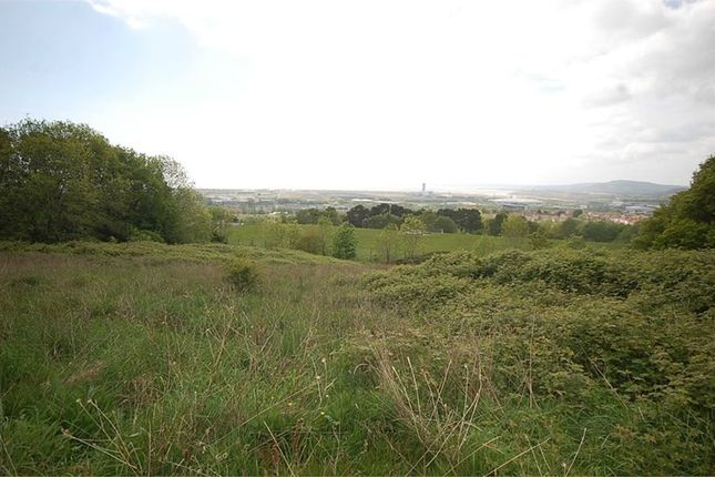Thumbnail Land for sale in Maes Ty Canol, Baglan, Port Talbot