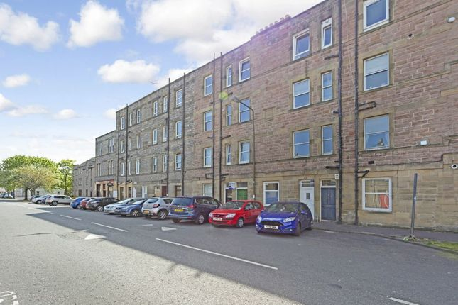 Thumbnail Flat for sale in 182B, New Street, Musselburgh