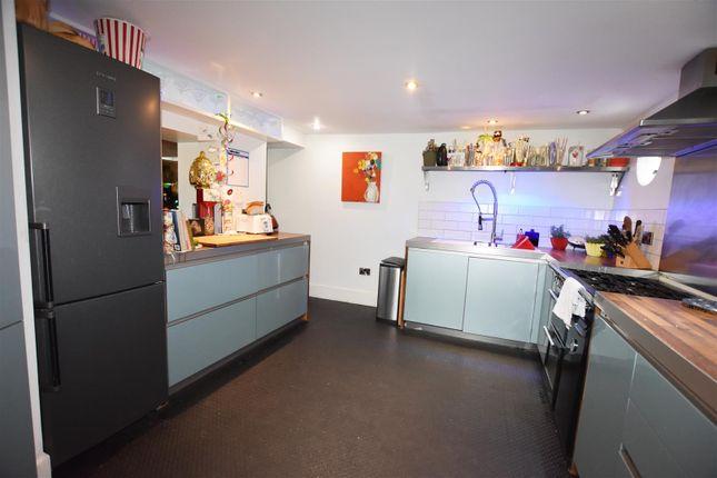 Kitchen 2 of East Ascent, St. Leonards-On-Sea TN38