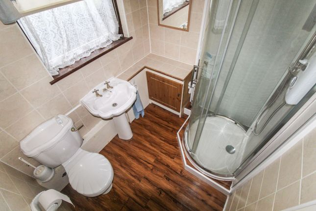 Shower Room of Montrose Drive, Aberdeen AB10