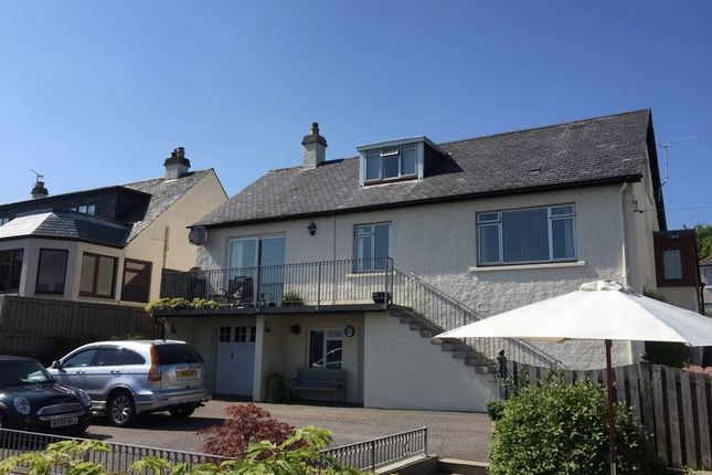 Thumbnail Property for sale in Woodlands Road, Dingwall