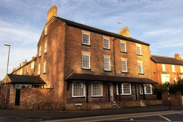 Thumbnail Flat to rent in Horsefair, Boroughbridge, York