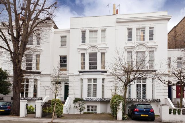 Thumbnail Semi-detached house to rent in Scarsdale Studios, Stratford Road, London