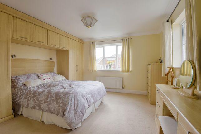 Master Bedroom of Mandeville Walk, Flitch Green, Dunmow, Essex CM6