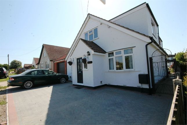 Thumbnail Detached house for sale in Victoria Avenue, Kirby-Le-Soken, Frinton-On-Sea