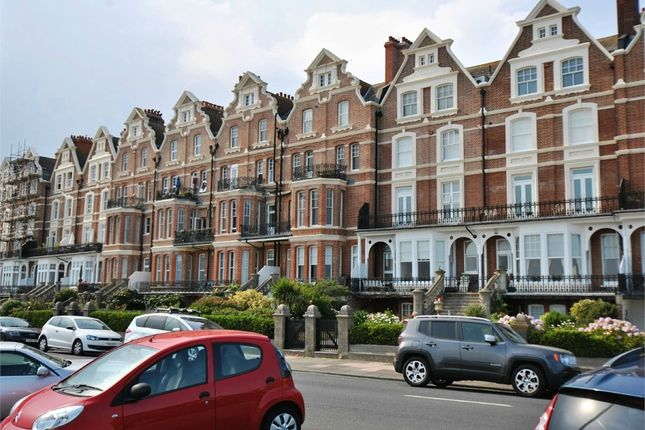 Thumbnail Flat for sale in Berkeley Mansions, Knole Road, Bexhill-On-Sea, East Sussex