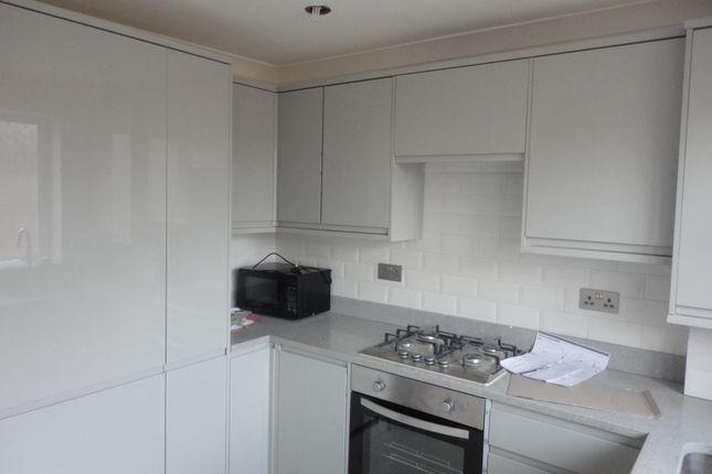 Thumbnail Duplex to rent in Legrace Avenue, Hounslow