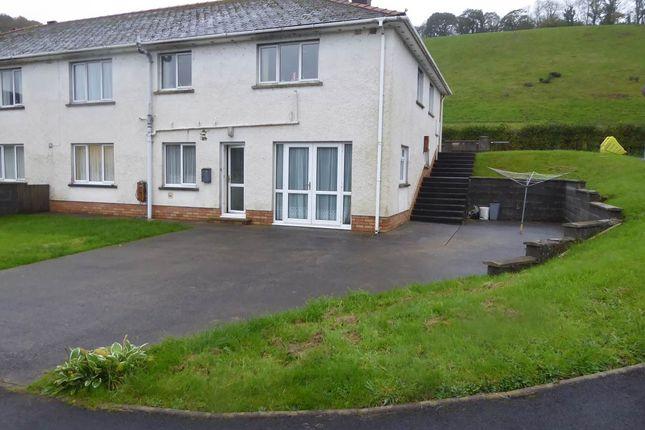 Thumbnail Property to rent in Heol Derw, Cynwyl Elfed, Carmarthenshire