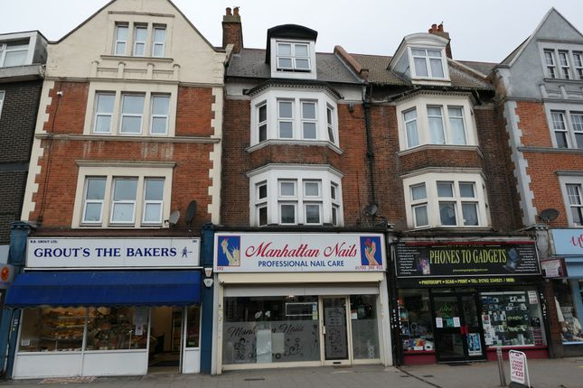 Property for sale in Hamlet Court Road, Westcliff-On-Sea SS0
