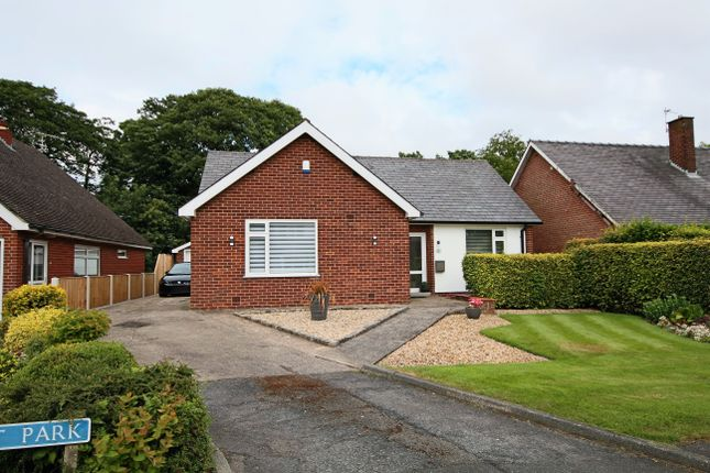 Detached bungalow for sale in Glenway, Penwortham, Preston