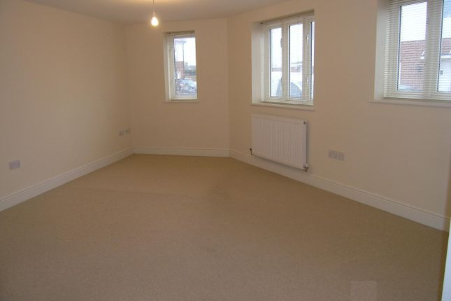 Living Room of Market Mead, Chippenham SN15