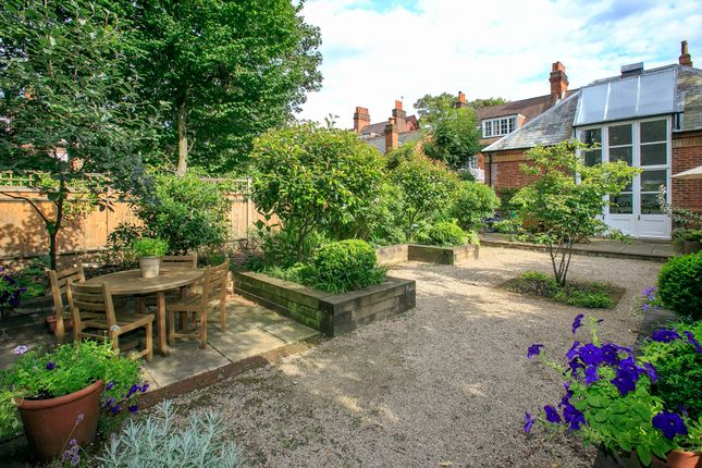 Thumbnail Property to rent in The Studio, Bath Road, Bedford Park