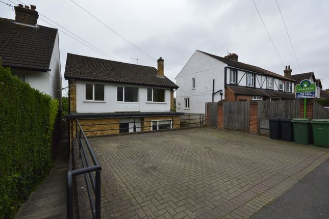 Thumbnail Detached house for sale in Tonbridge Road, Barming, Maidstone