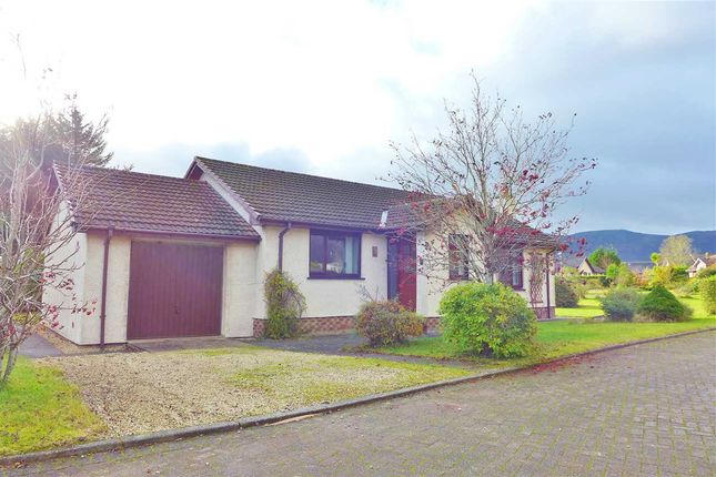 Thumbnail Bungalow for sale in Rowan Cottage, 6 Sheean Drive, Brodick
