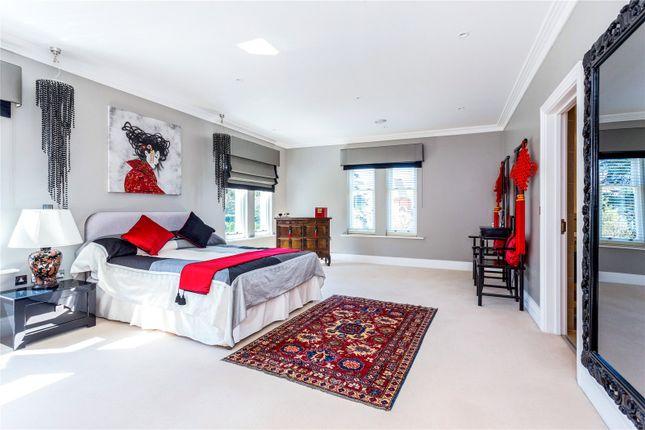 Bedroom of Kingswood Warren Park, Woodland Way, Tadworth, Surrey KT20