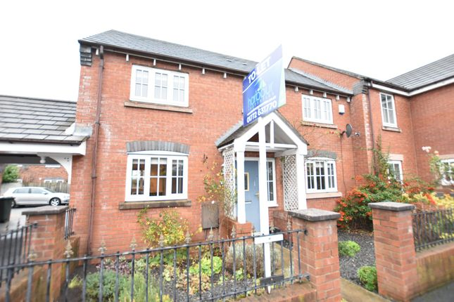 Thumbnail Semi-detached house to rent in Jubilee Way, Croston, Leyland