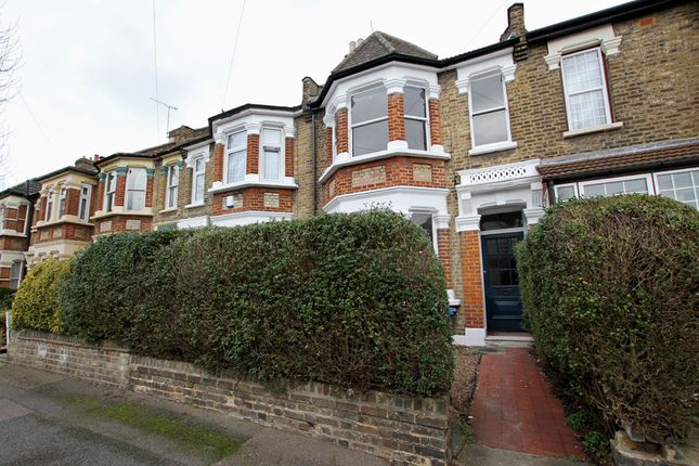 Thumbnail Terraced house to rent in Leyspring Road, Leytonstone