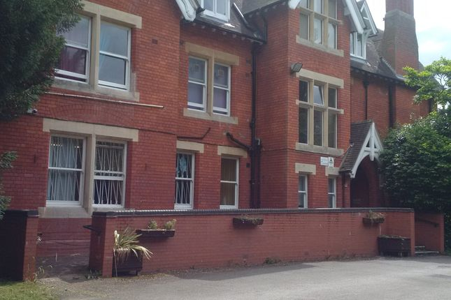 Thumbnail Shared accommodation to rent in Brownshill Green Road, Coventry