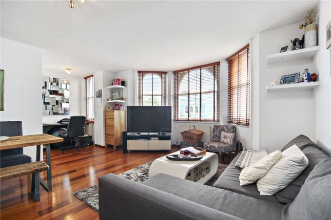 Thumbnail Flat to rent in Colville Road, London