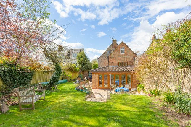 Thumbnail Detached house for sale in Wolvercote Green, Wolvercote, Oxford
