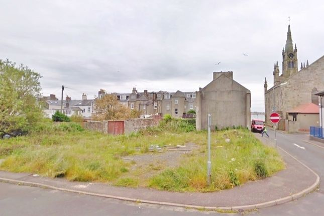 Thumbnail Land for sale in Church Place, Ardrossan