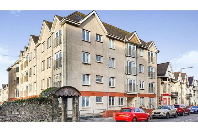 2 bed flat for sale in Pavilion Court, Porthcawl CF36