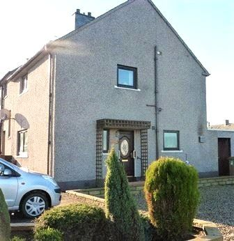 Thumbnail Detached house to rent in 151 Jennie Rennies Road, Dunfermline, Fife