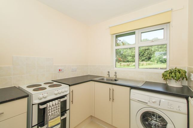 Kitchen of Rednall Close, Holme Hall, Chesterfield S40