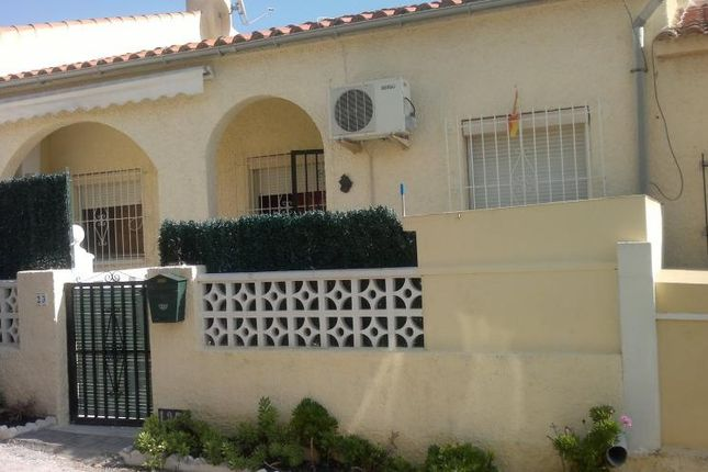 2 bed town house for sale in La Marina, Alicante, Spain