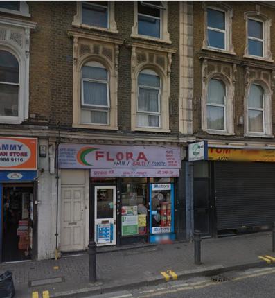 Thumbnail Retail premises to let in Graham Road, Hackney, London