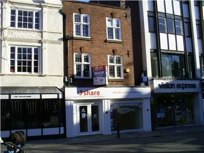 Thumbnail Retail premises to let in Northgate Street, Chester, Cheshire