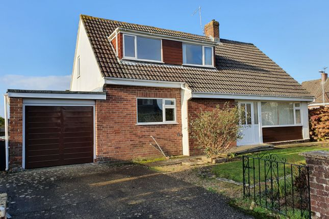 Thumbnail Detached house for sale in Homefield, Shaftesbury