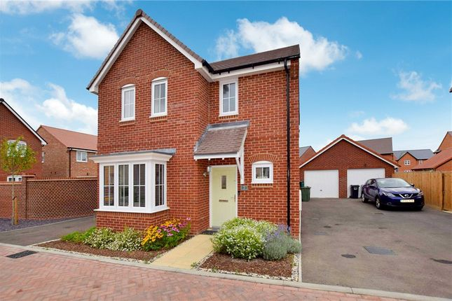 Thumbnail Detached house for sale in Harper Lane, Halstead, Essex