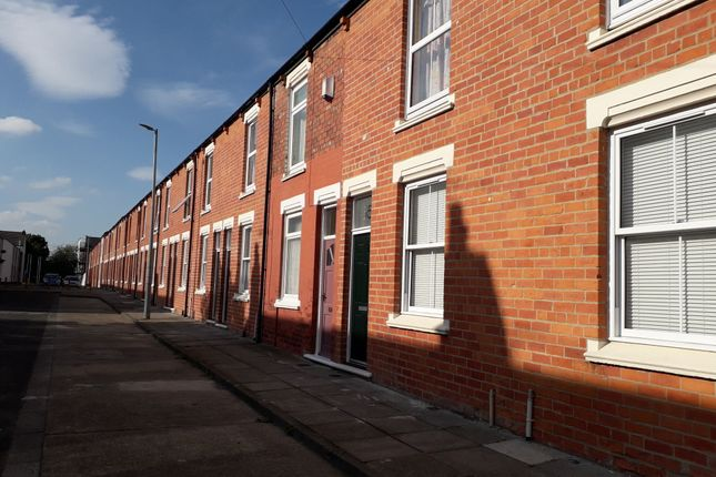 Thumbnail Town house to rent in Wentworth Street, Middlesbrough