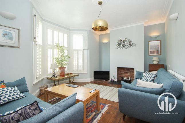 Thumbnail Property to rent in Wellmeadow Road, Catford, London