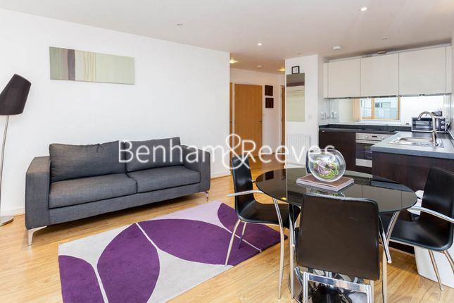 Thumbnail Flat to rent in Arboretum Place, Barking