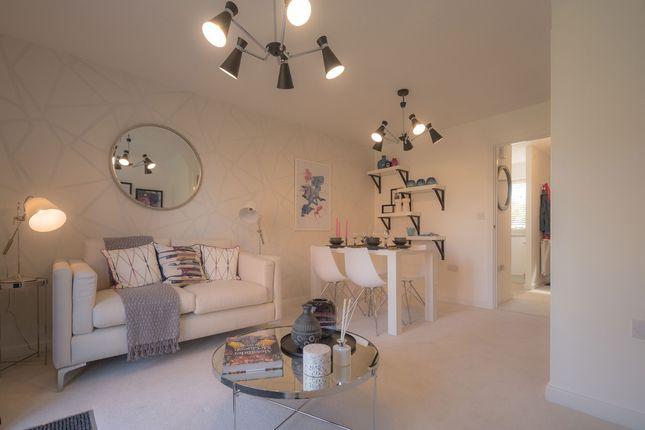 End terrace house for sale in Streethay, Lichfield