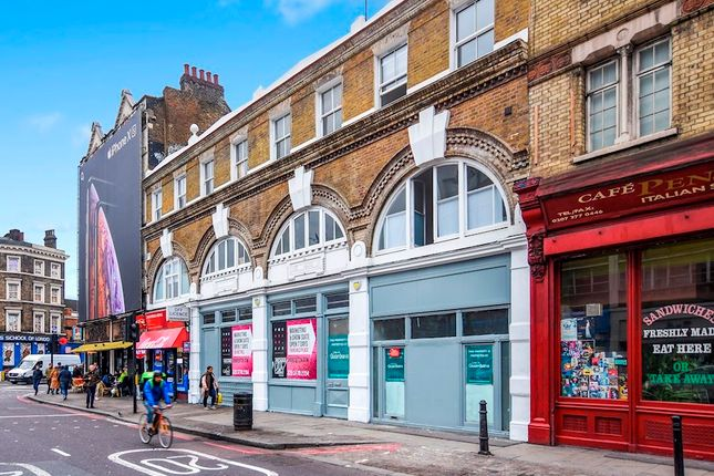 Thumbnail Retail premises to let in Great Eastern Street, Shoreditch