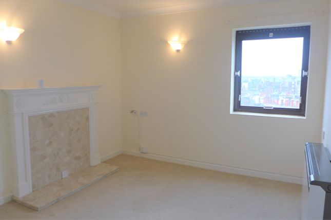 Thumbnail Flat to rent in Homeheights House, Clarence Parade, Southsea, Hampshire