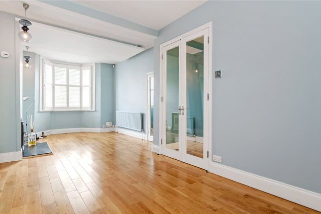Thumbnail Terraced house for sale in Gillespie Road, Highbury, London