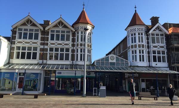 Thumbnail Retail premises to let in Unit 8 The Arcade, High Street, Bognor Regis, West Sussex