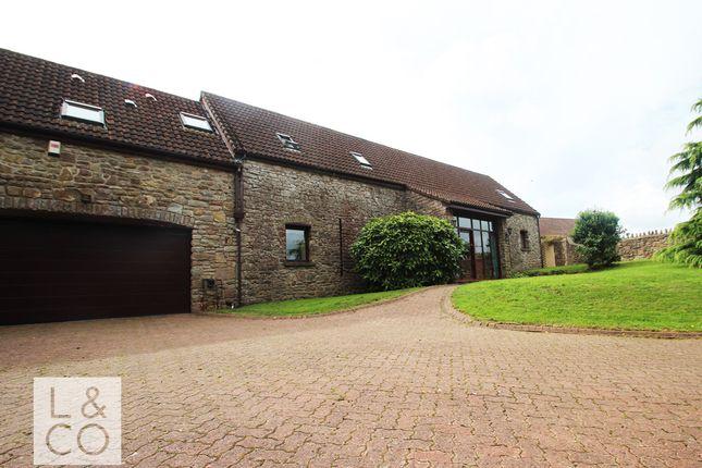 Thumbnail Barn conversion to rent in Talgarth Barn, Llanvaches