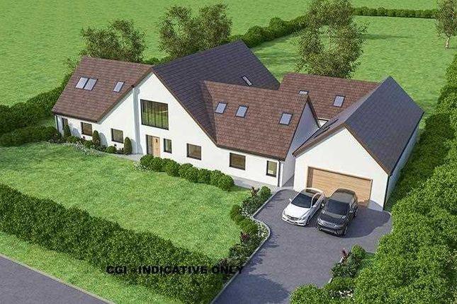 Thumbnail Detached bungalow for sale in Highcroft Road, Felden, Hemel Hempstead